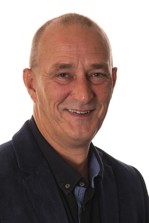 Oscar van der Weg