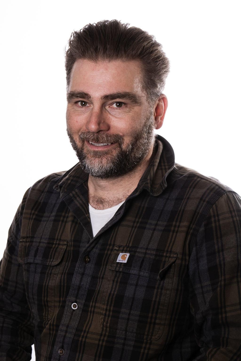 Ronald Schaap